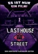 Jaquette Last House on Dead End Street