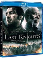 Jaquette Last Knights