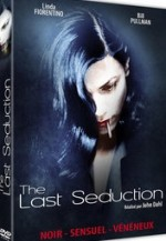 Jaquette Last Seduction