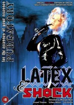 Jaquette Latex / Shock EPUISE/OUT OF PRINT