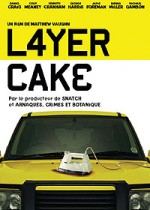 Jaquette Layer Cake