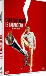 Jaquette Le Canardeur (�dition Collector)
