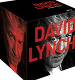 Jaquette Le Cin�ma de David Lynch - Coffret