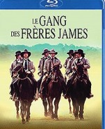 Jaquette Le Gang des fr�res James