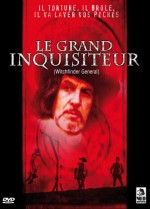 Jaquette Le Grand Inquisiteur