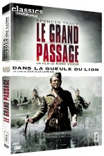 Jaquette Le Grand passage (Édition Collector)