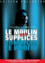 Jaquette Le Moulin des Supplices