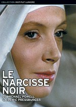 Jaquette Le Narcisse noir - Edition Collector 2 dvd + livret