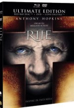 Jaquette Le Rite (Blu-ray + DVD + Copie digitale)