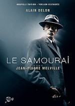 Jaquette Le Samoura� (�dition limit�e)