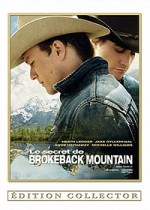 Jaquette Le Secret de Brokeback Mountain  (Edition Collector - Coffret 2 DVD)