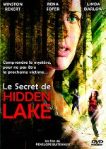 Jaquette Le Secret de Hidden Lake