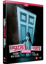 Jaquette Le Secret derri�re la porte