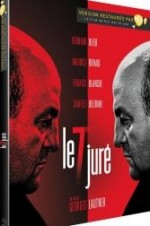 Jaquette Le Septi�me jur� (Combo Collector Blu-ray + DVD)