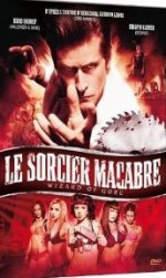 Le sorcier macabre (The Wizard of Gore)