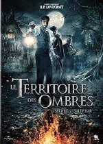 Jaquette Le Territoire des ombres : Le secret des Valdemar
