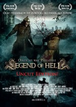 Jaquette Legend of Hell