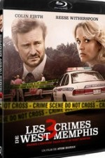 Jaquette Les 3 crimes de West Memphis