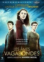 Jaquette Les �mes vagabondes (Ultimate Edition - Blu-ray + DVD)