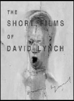 Jaquette Les Courts m�trages de David Lynch