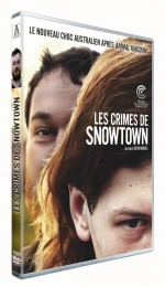 Jaquette Les Crimes de Snowtown