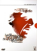 Jaquette Les Frissons de l'Angoisse Edition Collector 2 dvd