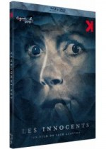 Jaquette Les Innocents (Combo Blu-ray + DVD)