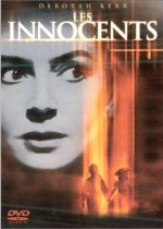 Jaquette Les Innocents EPUISE/OUT OF PRINT