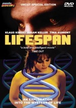 Jaquette Lifespan EPUISE/OUT OF PRINT
