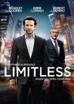 Jaquette Limitless