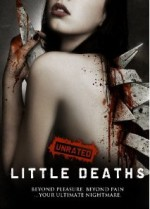 Jaquette Little Deaths