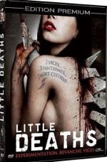 Jaquette Little Deaths (�dition Premium)