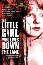Jaquette Little Girl Who Lives Down the Lane, The