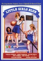Jaquette Little Girls Blue 1
