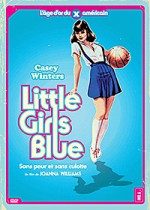Jaquette Little Girls Blue (Sans peur et sans culotte) EPUISE/OUT OF PRINT