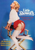 Jaquette Little Showoffs