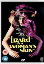 Jaquette Lizard in a Woman's Skin