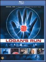 Jaquette Logan's Run