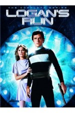 Jaquette Logan's Run: The Complete Series