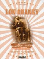Jaquette Lon Chaney Cofanetto