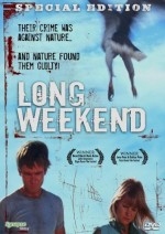 Jaquette Long Weekend