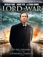 Jaquette Lord of War Widescreen Special Edition