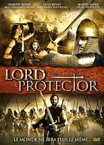 Jaquette Lord Protector