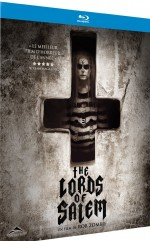 Jaquette Lords of Salem