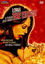 Jaquette Lorna The Exorcist