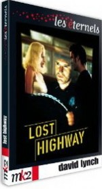 Jaquette Lost Highway 
