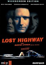 Jaquette Lost Highway Coffret 2 dvd