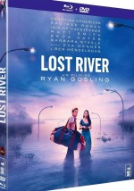Jaquette Lost River (Combo Blu-ray + DVD)