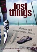 Jaquette Lost Things