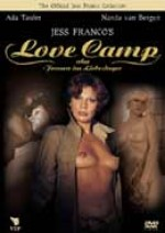 Jaquette Love Camp